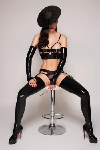 Domina Escort - Lady Jane